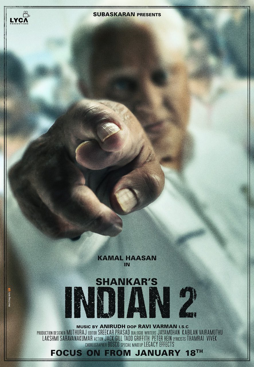 Indian 2 TamilRockers