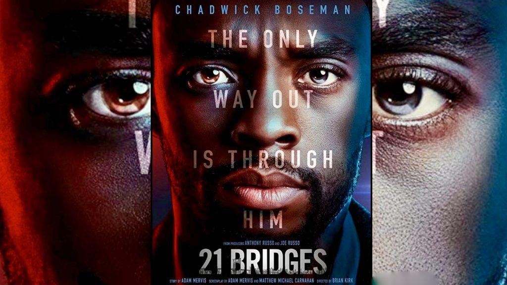 21 bridges - photo #14