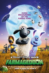 A Shaun the Sheep Movie Farmageddon Tamil Dubbed TamilRockers