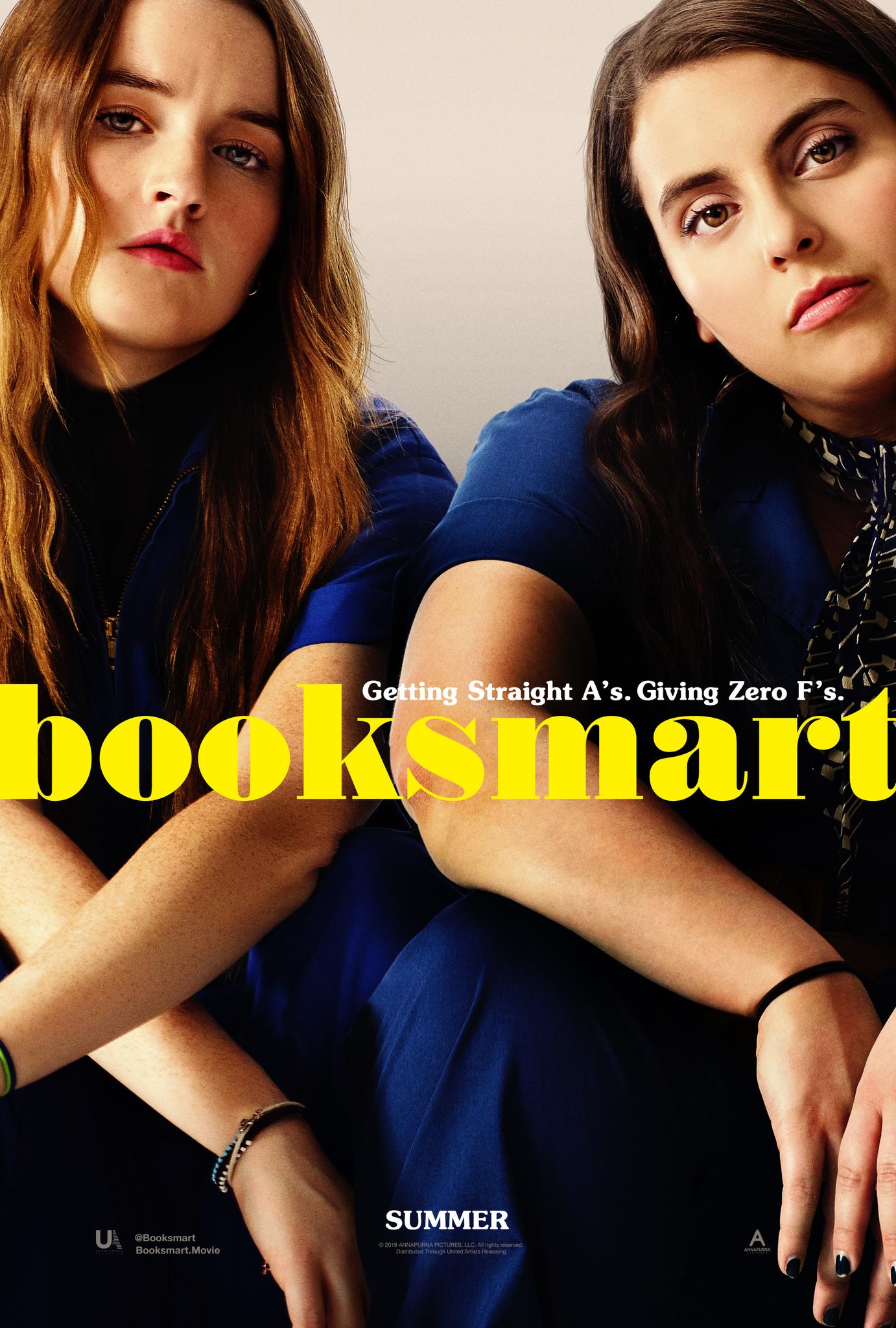 Booksmart Tamil Dubbed TamilRockers