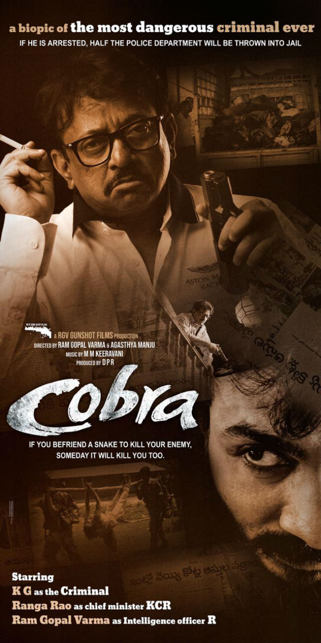 Cobra Tamil Dubbed TamilRockers