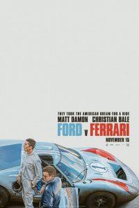Ford v Ferrari Tamil Dubbed TamilRockers