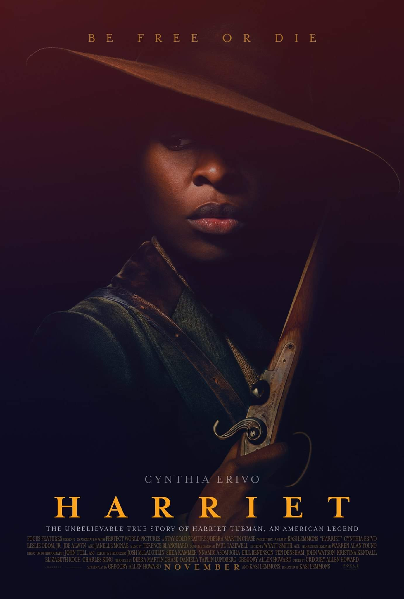 Harriet Tamil Dubbed TamilRockers