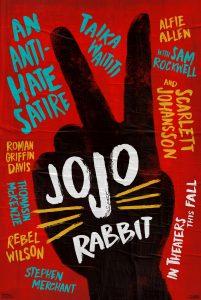 Jojo Rabbit Tamil Dubbed TamilRockers