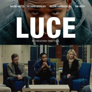 Luce Tamil Dubbed TamilRockers
