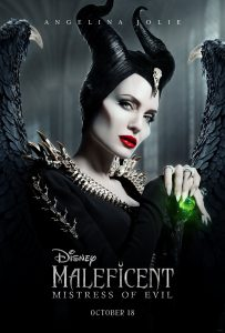 Maleficent Mistress of Evil Tamil Dubbed TamilRockers