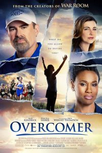 Overcomer Tamil Dubbed TamilRockers