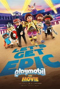 Playmobil The Movie Tamil Dubbed TamilRockers