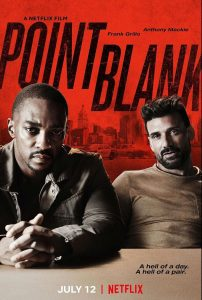 Point Blank Tamil Dubbed TamilRockers