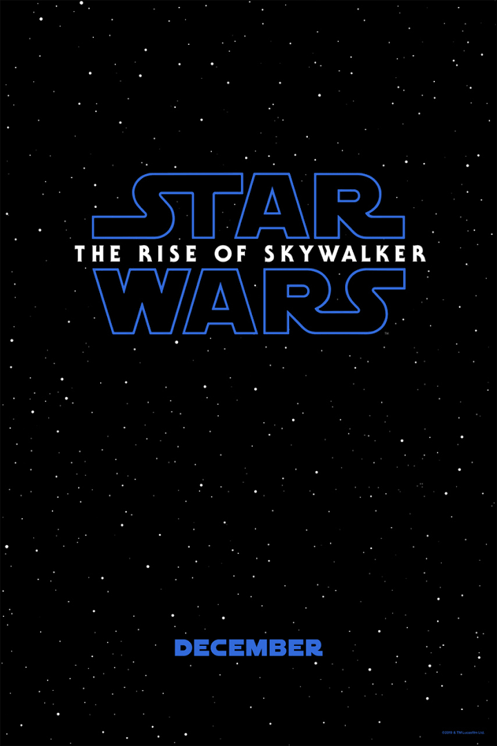 Star Wars The Rise of Skywalker Tamil Dubbed TamilRockers