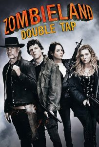 Zombieland Double Tap Tamil Dubbed TamilRockers