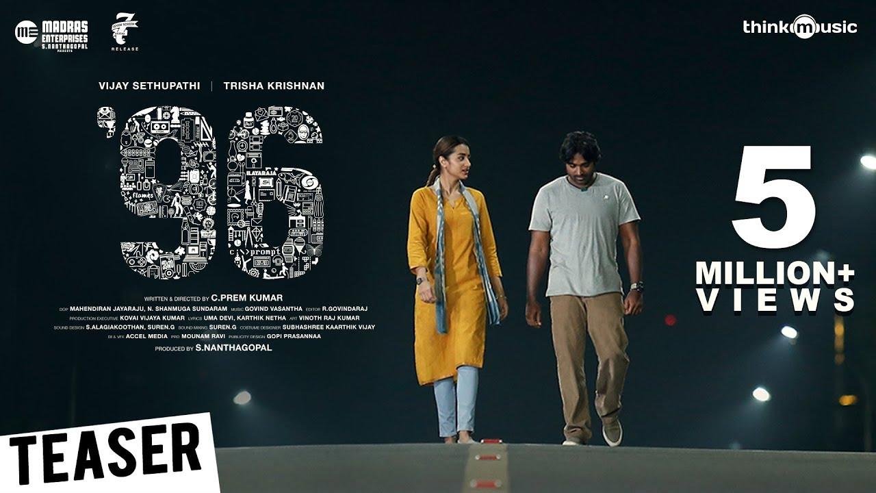 Www Madras Rockers Com 2019: 96 TamilRockers Full Movie [New] Movie 2019