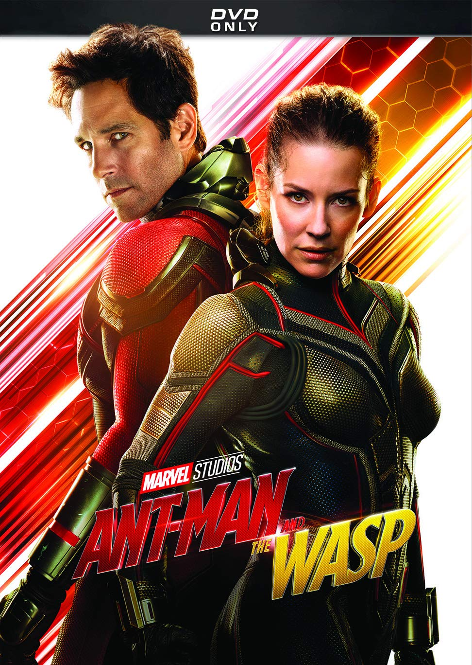 Ant-Man and the Wasp Tamil Dubbed TamilRockers