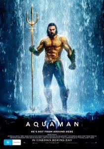 Aquaman Tamil Dubbed TamilRockers