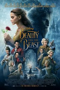 Beauty and the Beast Tamil Dubbed TamilRockers