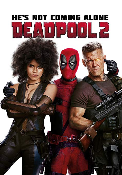 Deadpool 2 Tamil Dubbed TamilRockers