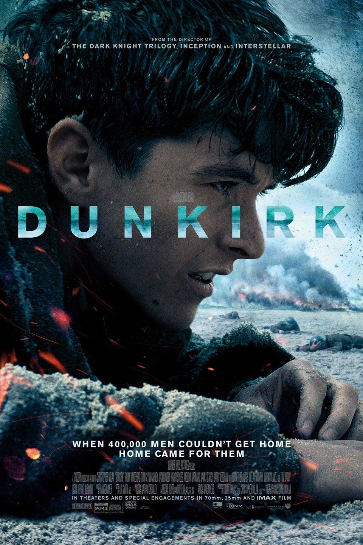 Dunkirk Tamil Dubbed TamilRockers