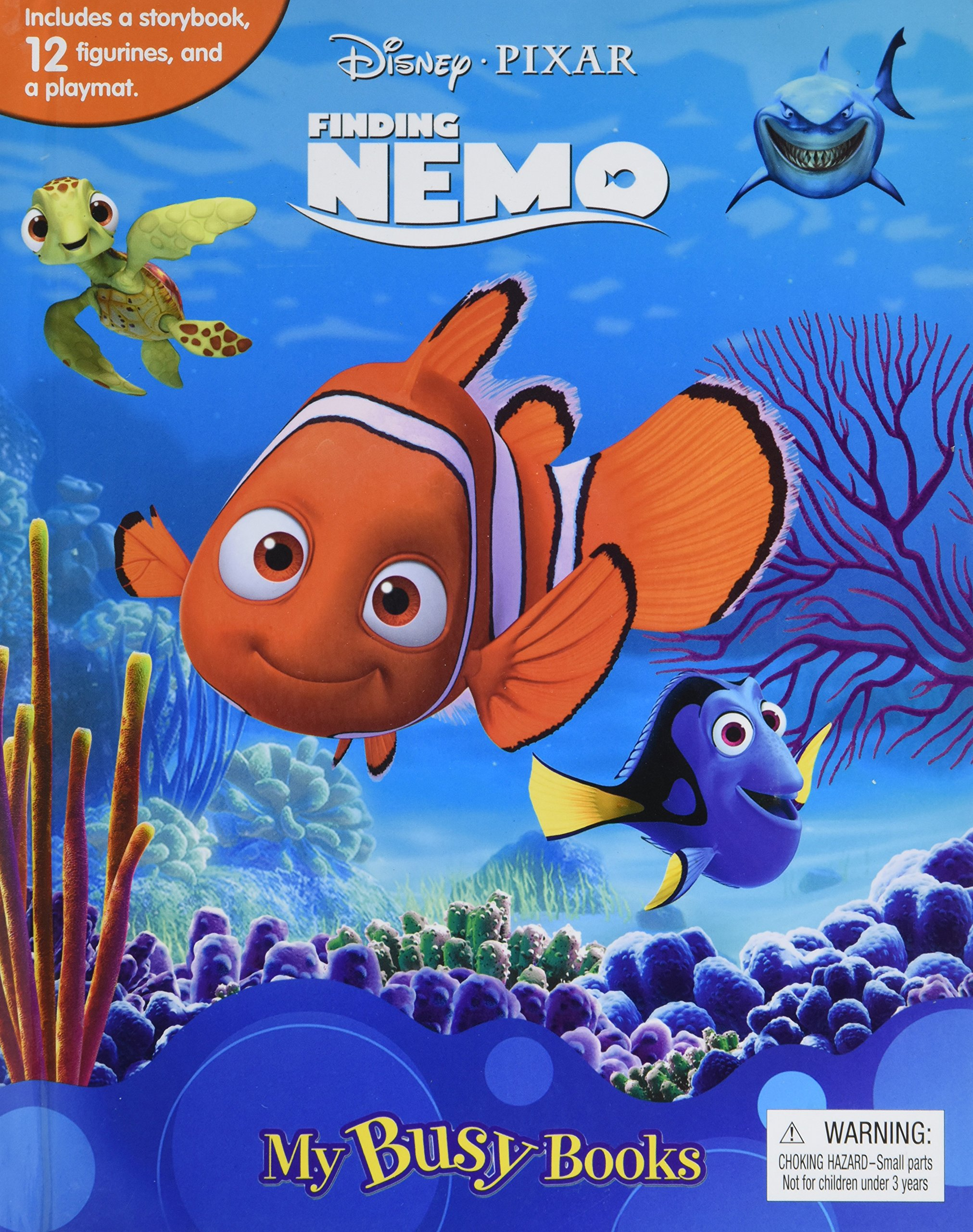 Finding Nemo Tamil Dubbed TamilRockers