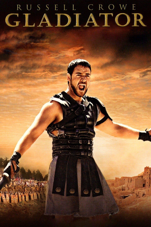 Gladiator Tamil Dubbed TamilRockers