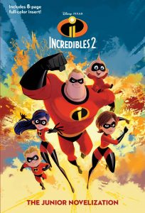 Incredibles 2 Tamil Dubbed TamilRockers