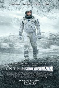 Interstellar Tamil Dubbed TamilRockers