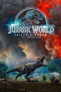 Jurassic World Fallen Kingdom Tamil Dubbed TamilRockers