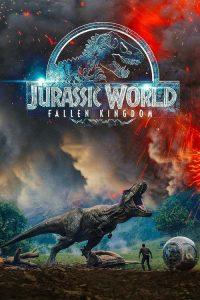 Jurassic World Fallen Kingdom Tamil Dubbed TamilRockers
