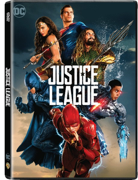Justice League Tamil Dubbed TamilRockers