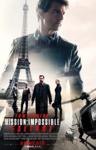 Mission Impossible – Fallout Tamil Dubbed TamilRockers