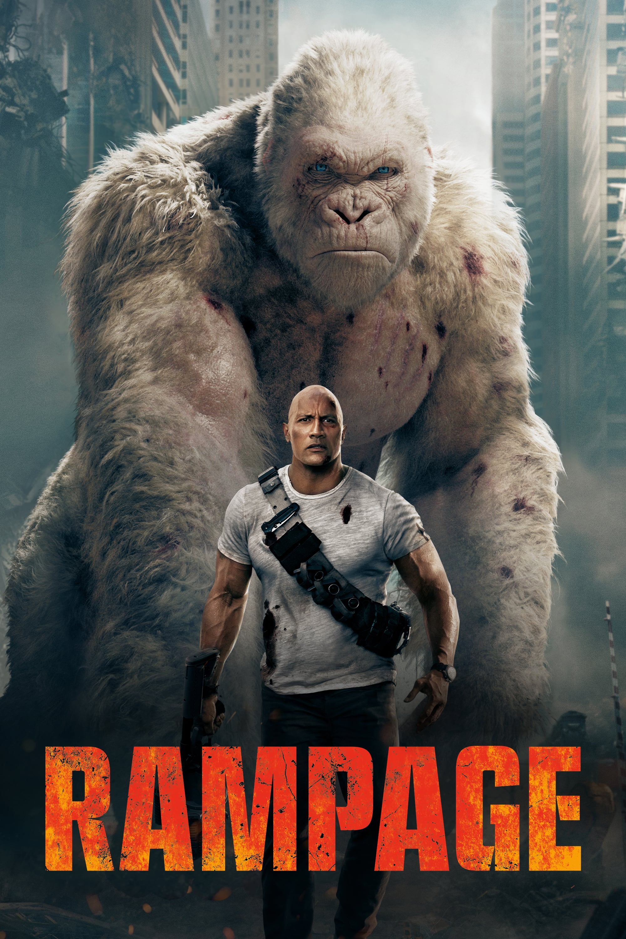 Rampage Tamil Dubbed TamilRockers