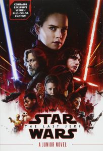 Star Wars The Last Jedi Tamil Dubbed TamilRockers