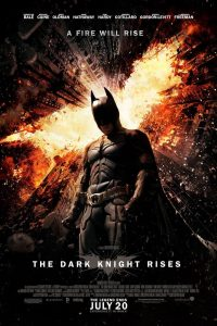 The Dark Knight Rises Tamil Dubbed TamilRockers