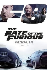 The Fate of the Furious Tamil Dubbed TamilRockers