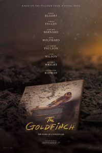 The Goldfinch Tamil Dubbed TamilRockers