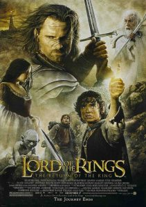 The Lord of the Rings The Return of the King Tamil Dubbed TamilRockers