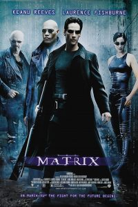 The Matrix Tamil Dubbed TamilRockers