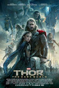 Thor The Dark World Tamil Dubbed TamilRockers
