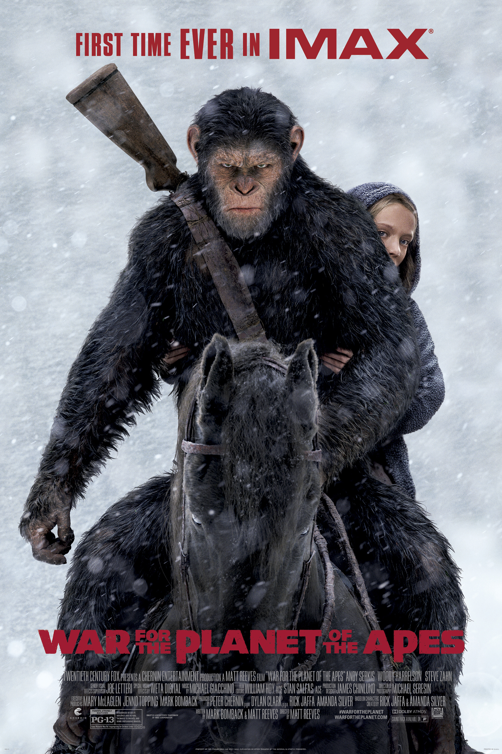 War for the Planet of the Apes Tamil Dubbed TamilRockers