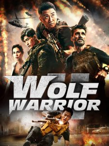 Wolf Warrior 2 Tamil Dubbed TamilRockers