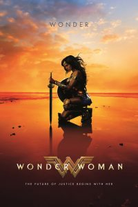 Wonder Woman Tamil Dubbed TamilRockers