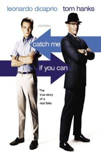 Catch Me If You Can Tamil Dubbed TamilRockers