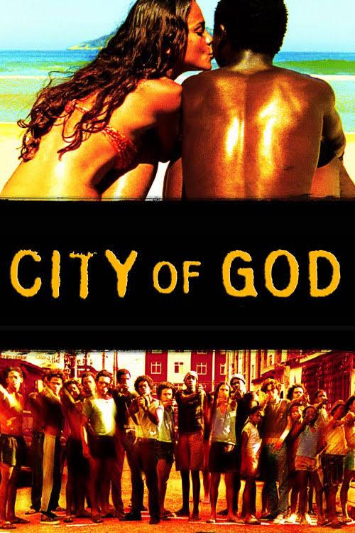 City of God Tamil Dubbed TamilRockers