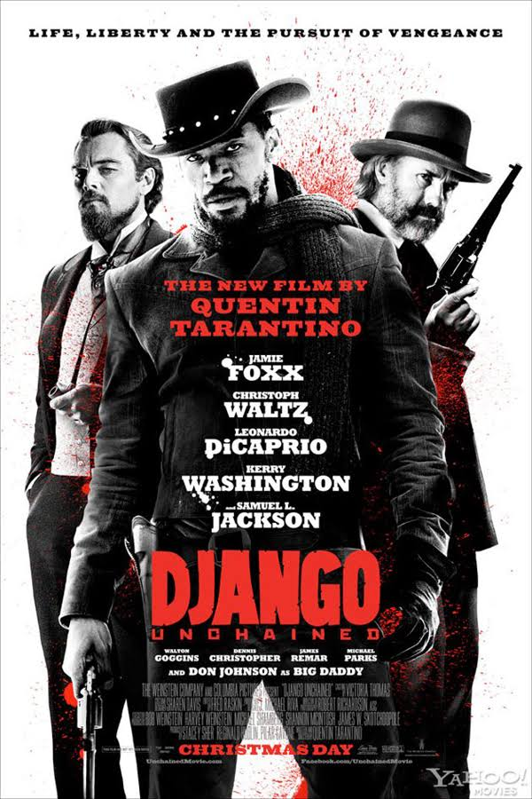 Django Unchained Tamil Dubbed TamilRockers