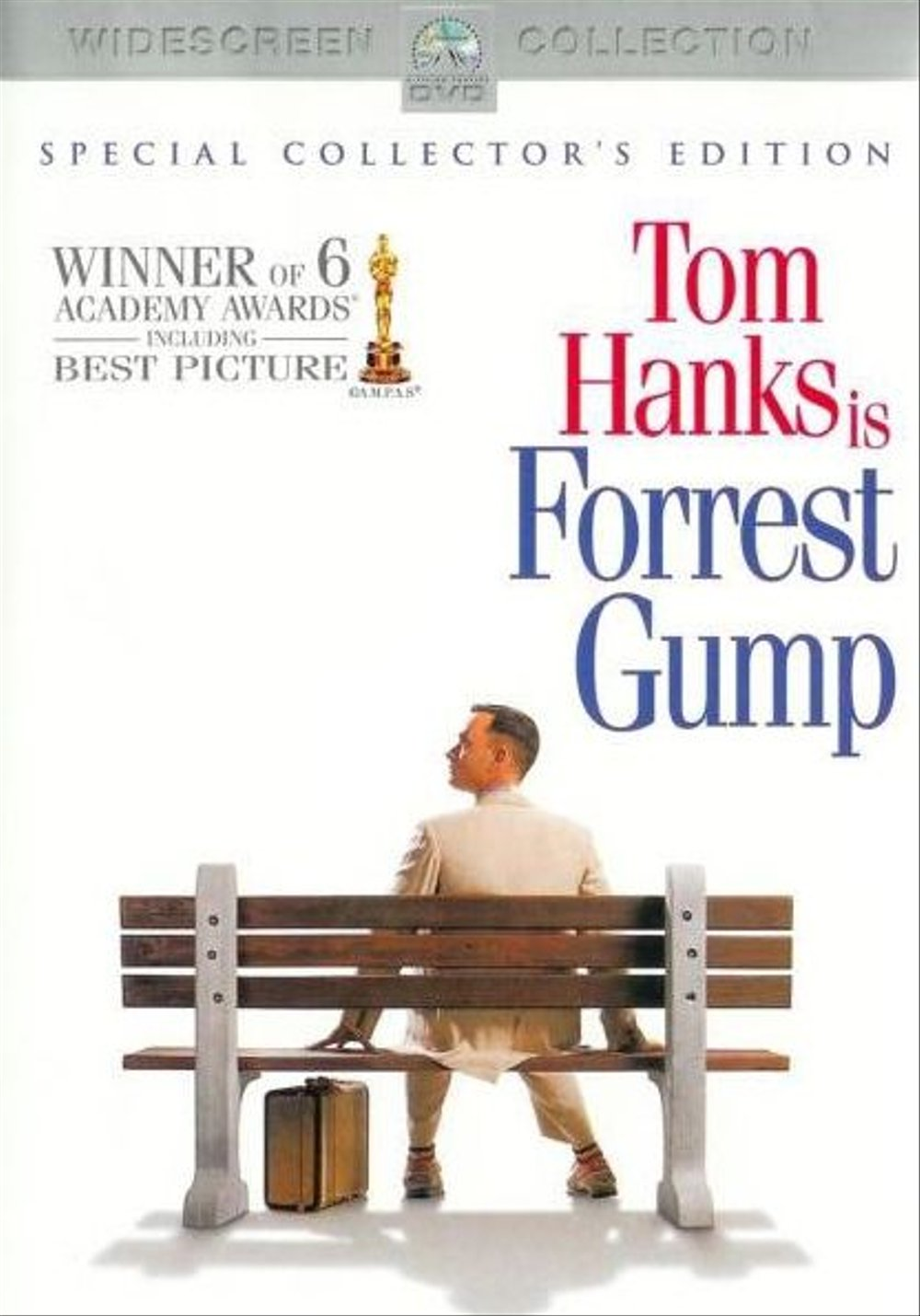 Forrest Gump Tamil Dubbed TamilRockers
