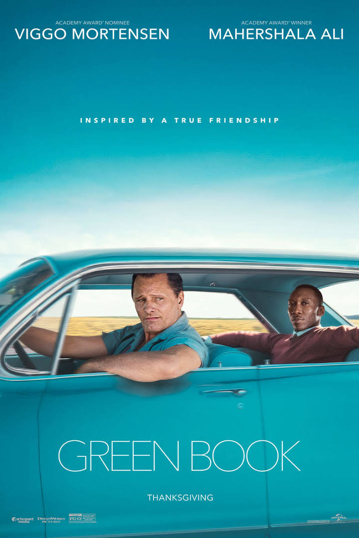 Green Book Tamil Dubbed TamilRockers