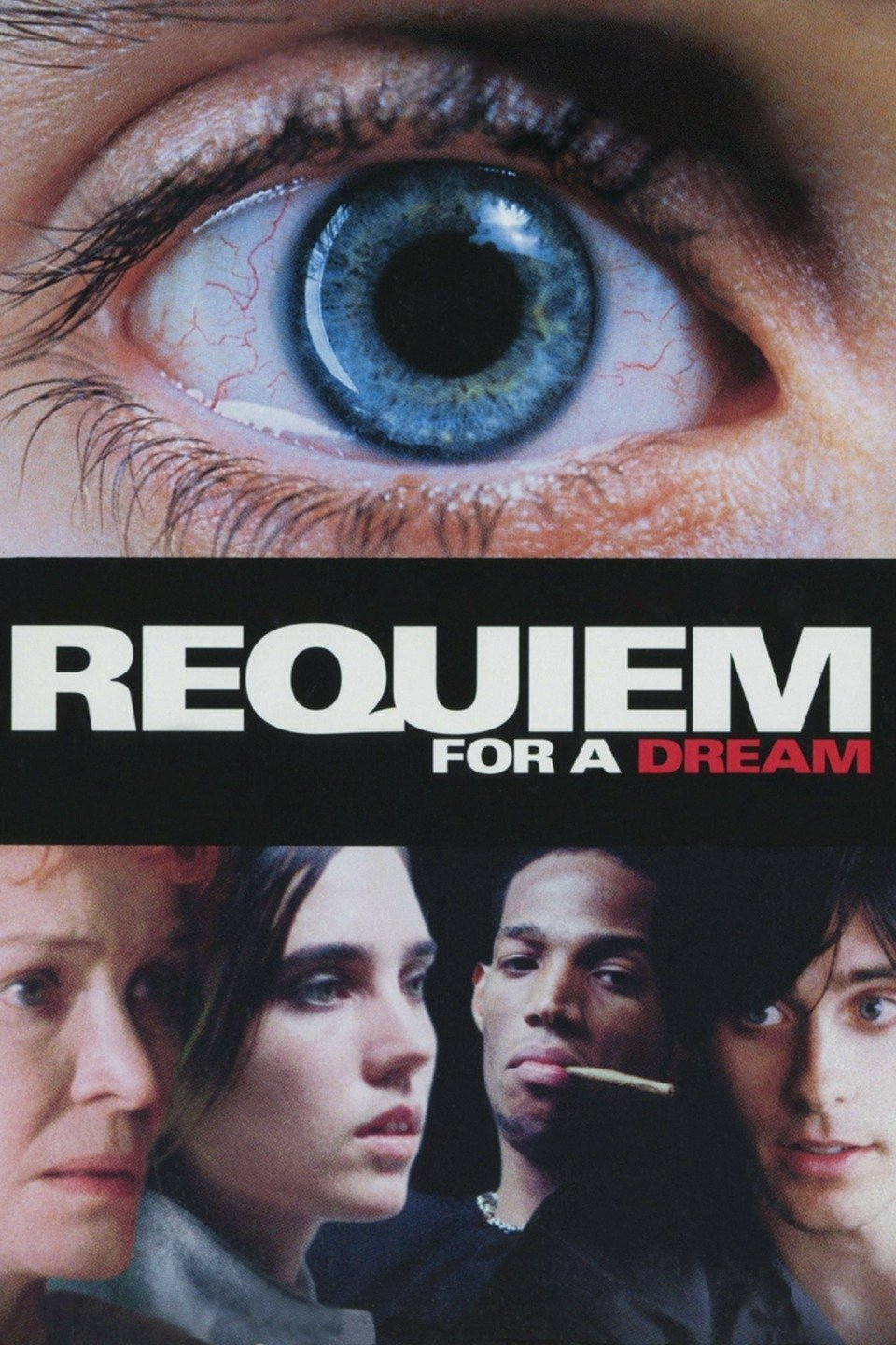 Requiem for a Dream Tamil Dubbed TamilRockers
