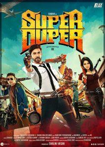Super Duper TamilRockers