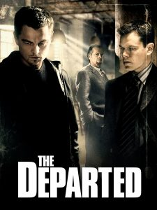The Departed Tamil Dubbed TamilRockers