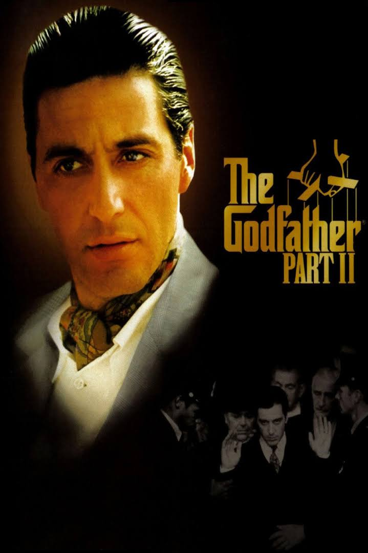 The Godfather Part II Tamil Dubbed TamilRockers