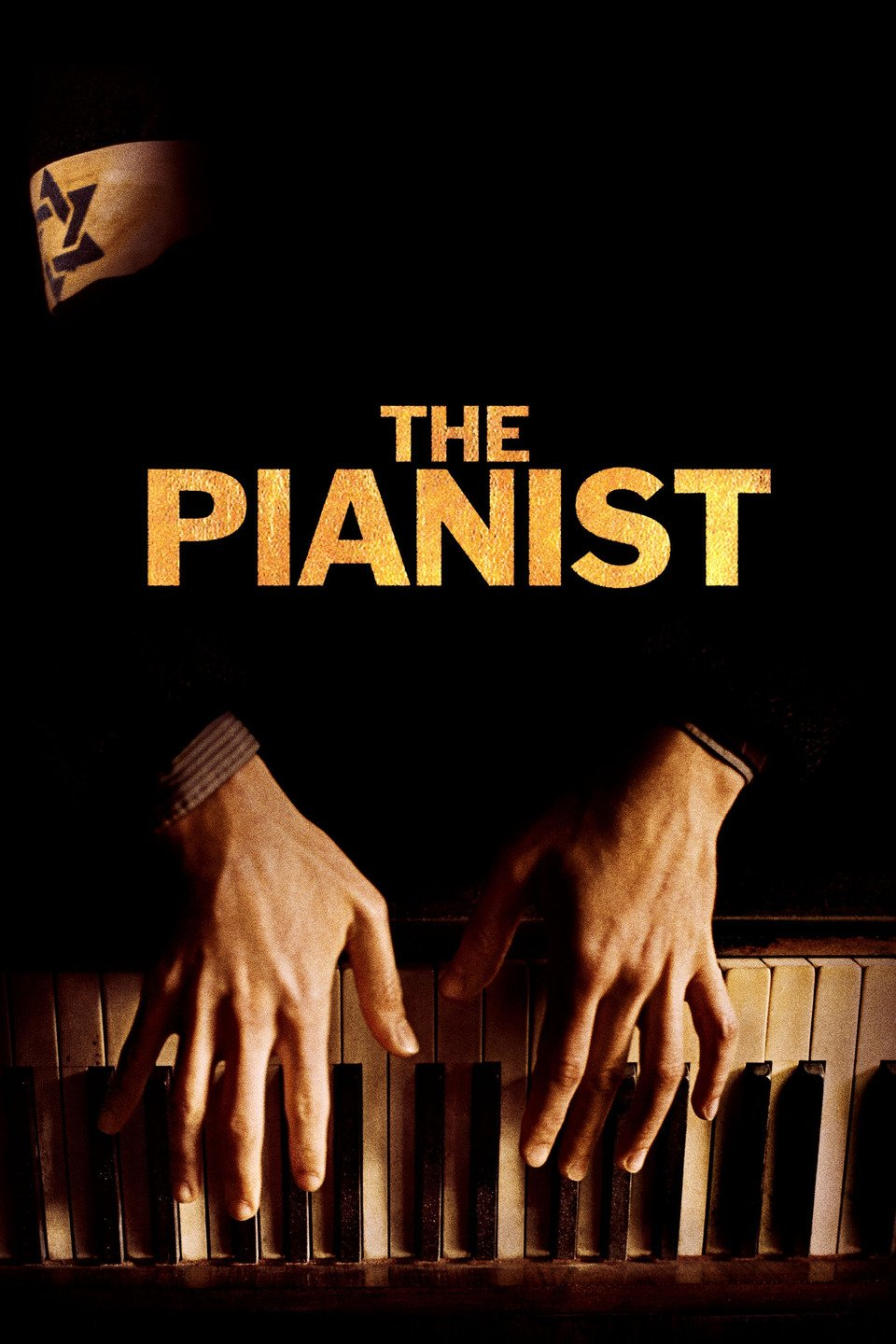 The Pianist Tamil Dubbed TamilRockers